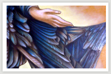 Homenagem a Sir Edward Burne-Jones nº2